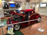 Holley National Hot Rod Reunion 20196
