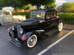 Holley National Hot Rod Reunion 20199