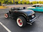 Holley National Hot Rod Reunion 201912