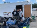 Holley National Hot Rod Reunion 201917