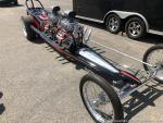 Holley National Hot Rod Reunion 201919