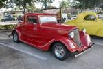 Holly Hill Sonic Cruise-In3