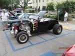 Honoring Our Veterans Open Car Show5