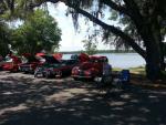 Honoring our Veterans Open Car Show June 8, 20135