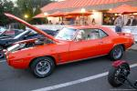 Hooter's Cruise Night15