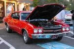 Hooter's Cruise Night23