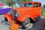 Hot Rod Homecoming93