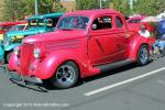 Hot August Nights  Kick-Off Party and Show-n-Shine at the Peppermill Hotel Spa Casino.12