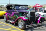 Hot August Nights Car Show August 6, 201322