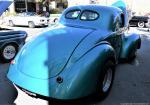 Hot August Niles Car Show9