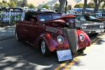 Hot August Niles Car Show105