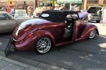 Hot August Niles Car Show106