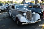 Hot August Niles Car Show108