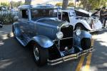 Hot August Niles Car Show110