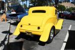 Hot August Niles Car Show116