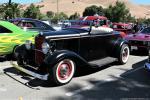 Hot August Niles Car Show125