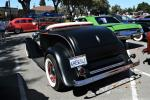 Hot August Niles Car Show126