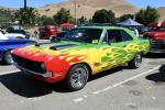 Hot August Niles Car Show127