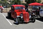 Hot August Niles Car Show129