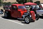 Hot August Niles Car Show130