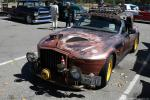 Hot August Niles Car Show136