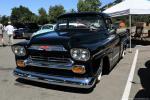 Hot August Niles Car Show140