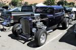Hot August Niles Car Show143
