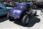 Hot August Niles Car Show144