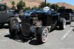 Hot August Niles Car Show147