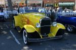 Hot August Niles Car Show151