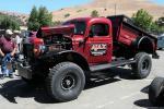 Hot August Niles Car Show153