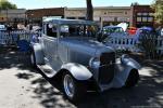 Hot August Niles Car Show161