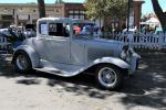 Hot August Niles Car Show162
