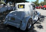 Hot August Niles Car Show163