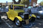 Hot August Niles Car Show164