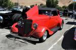 Hot August Niles Car Show166