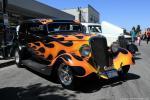Hot August Niles Car Show178