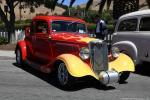 Hot August Niles Car Show179
