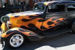 Hot August Niles Car Show180