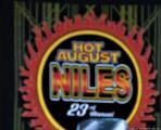 Hot August Niles Car Show1