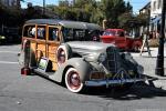 Hot August Niles Car Show20