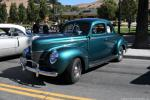 Hot August Niles Car Show22