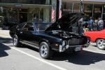 Hot August Niles Car Show23