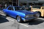 Hot August Niles Car Show25
