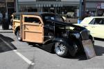 Hot August Niles Car Show26