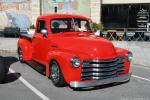 Hot August Niles Car Show2