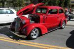 Hot August Niles Car Show31