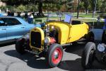 Hot August Niles Car Show32