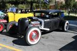 Hot August Niles Car Show33
