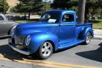 Hot August Niles Car Show35